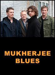 Mukherjee Blues