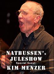 Natbussens Juleshow 2020