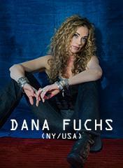 Dana Fuchs (USA)